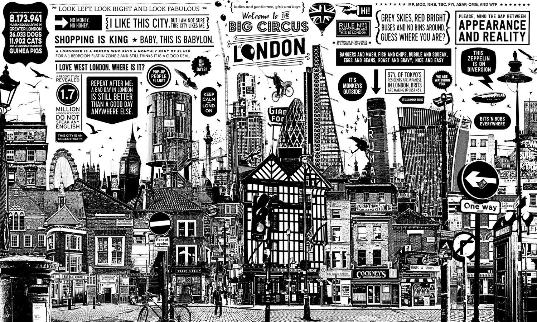 london-circus